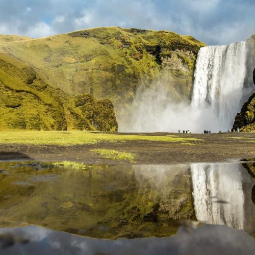 Iceland-Natural